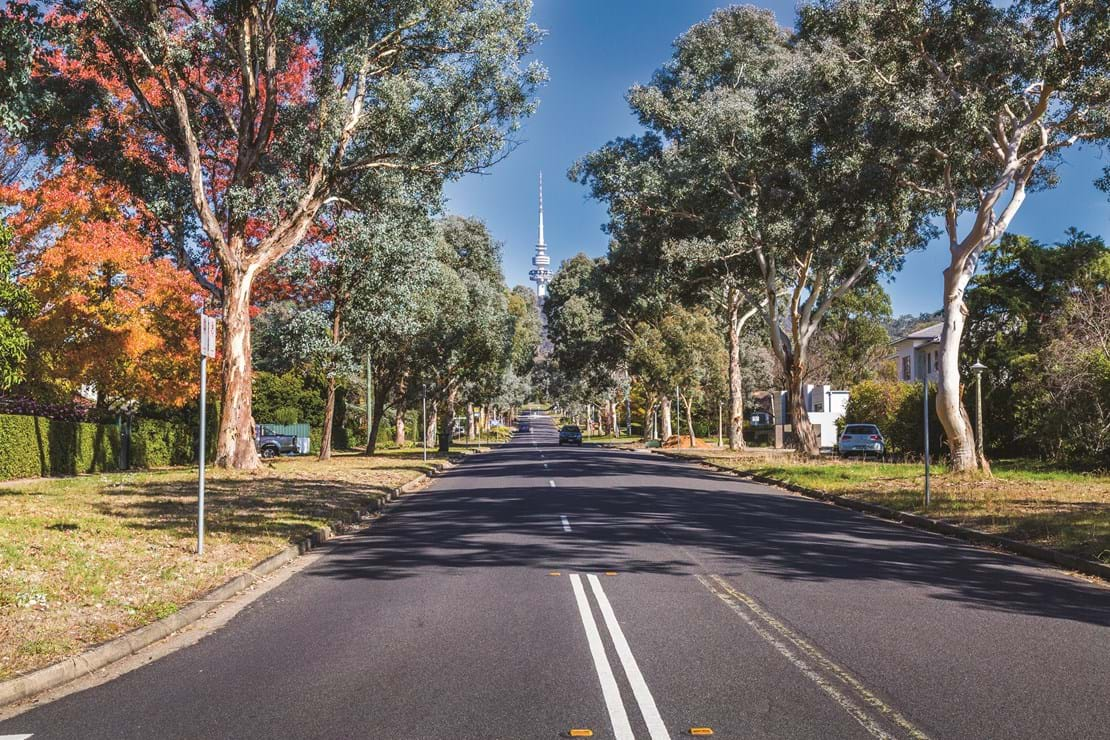 Snapshot of the Australian and Canberra Property Market